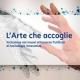 ARTE CHE ACCOGLIE TIM - News di comunicazione
