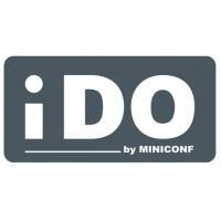 Logo iDO by MINICONF