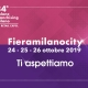 Banner con date de Salone Franchising 2019