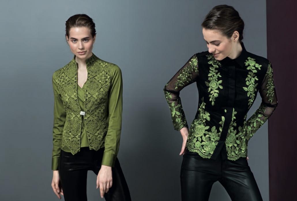 nuovo concetto 174bd 6a08e Nara camicie arriva in Africa | AZ Franchising