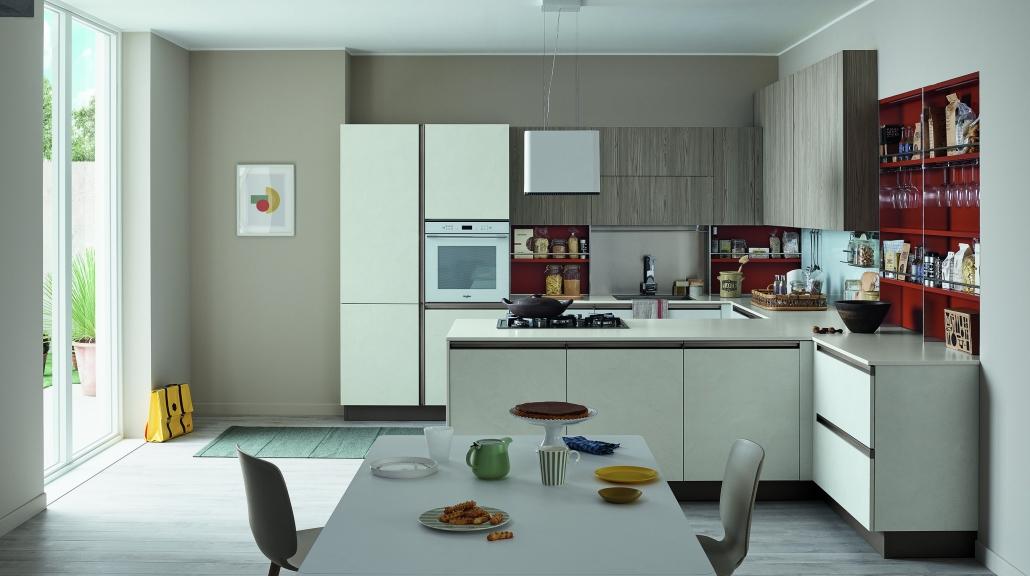 Veneta Cucine Assistenza Clienti.Internazionalizzazione Intervista Ad Andrea Giorgini