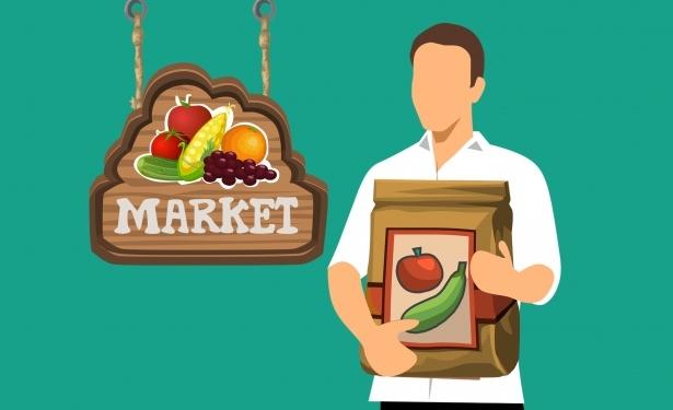 market-store