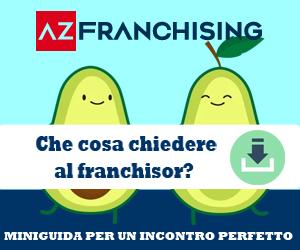 Chiedi informazioni sul franchising | AZfranchising.com