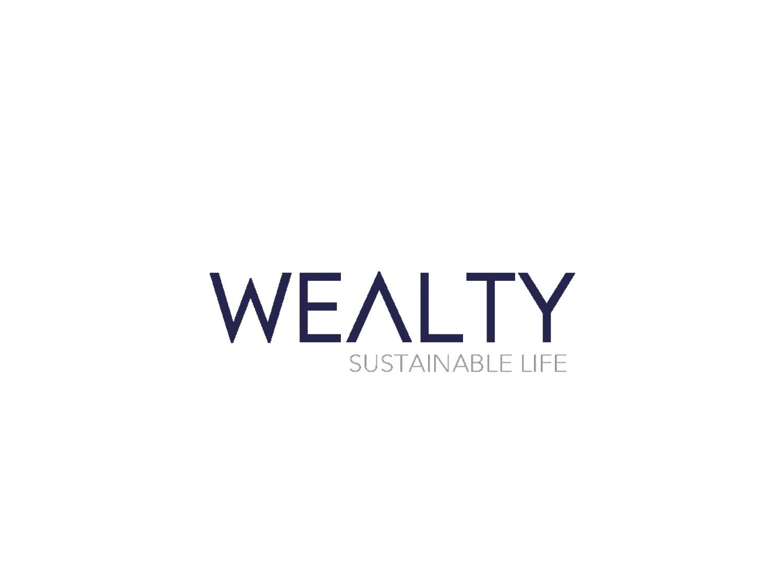 wealty logo