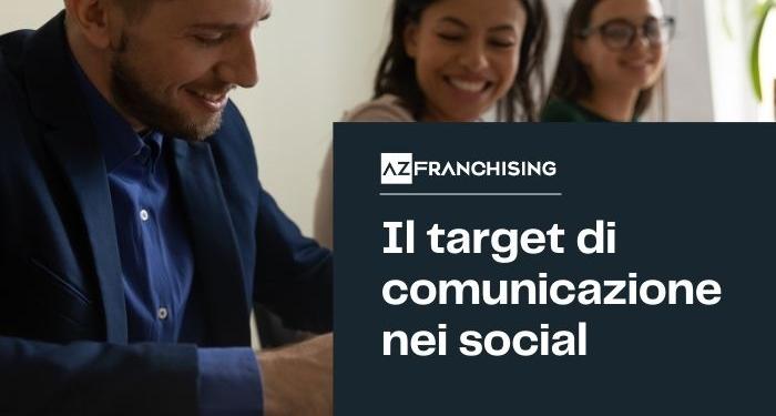 Il target di comunicazione nei social