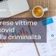 Imprese vittime del covid e della criminalità